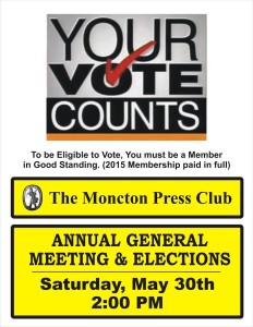 AGM Your Vote Counts