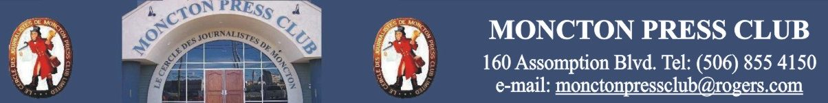 The Moncton Press Club